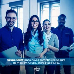 Grupo MBM - CSPBA